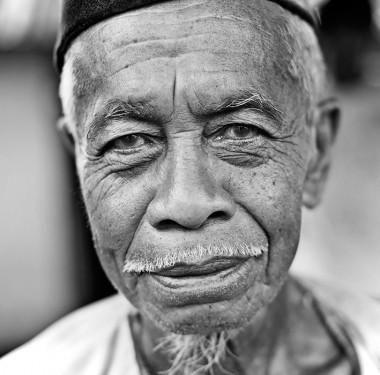 Portraits of a Village