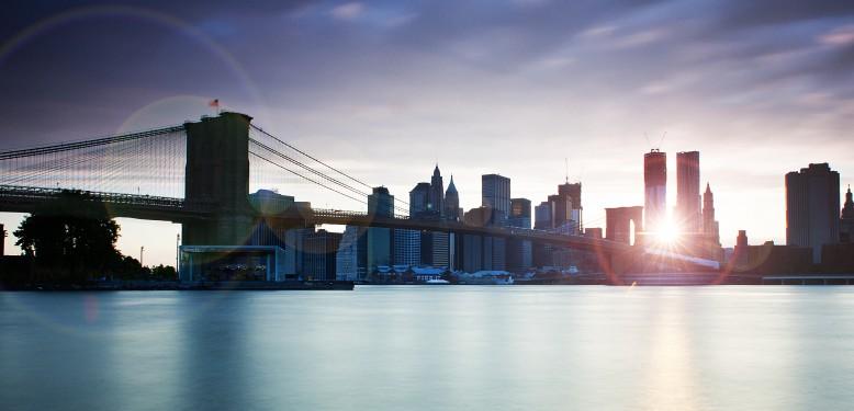 Yeah, New York!